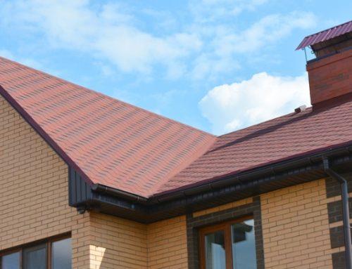 Making Roof Repair A Top Home Improvement Priority?