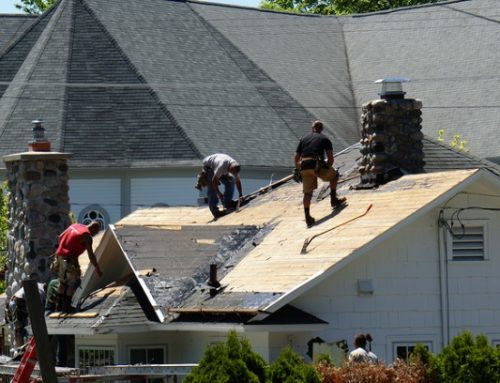 Don't Make These Mistakes When It's Roof Replacement Time!
