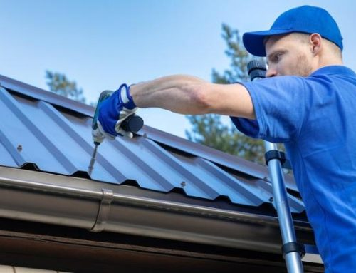 A Forever Metal Roof – Why Is It A Good Choice?