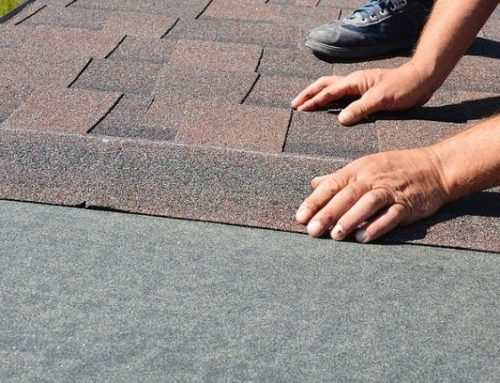 Total Roof Protection – Synthetic or Felt Underlayment?