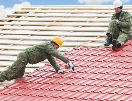 How Do I Find A Qualified Roofer To Fix My Roof?