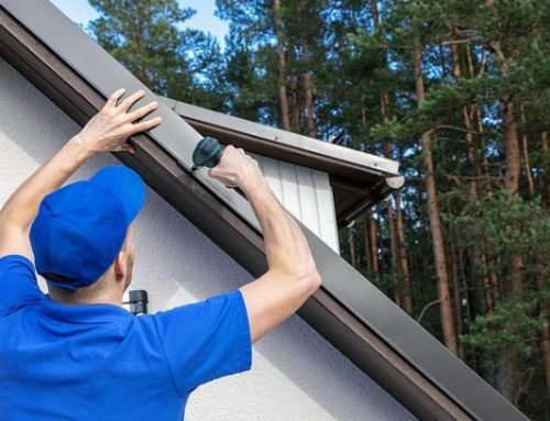 Do You Know Why Your Roof's Drip Edge Must Be Done Right?